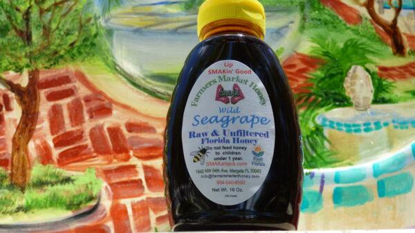 Lip SMAKin' Good Sea Grape Honey