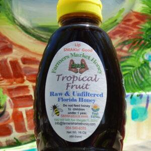 Lip SMAKin' Good Tropical Fruit Honey