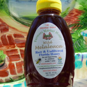 Lip SMAKin Good Melaleuca Honey