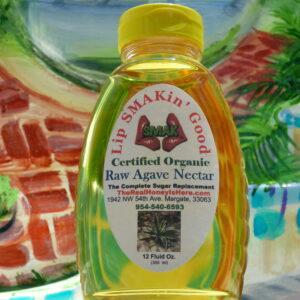 Raw Agave Nectar