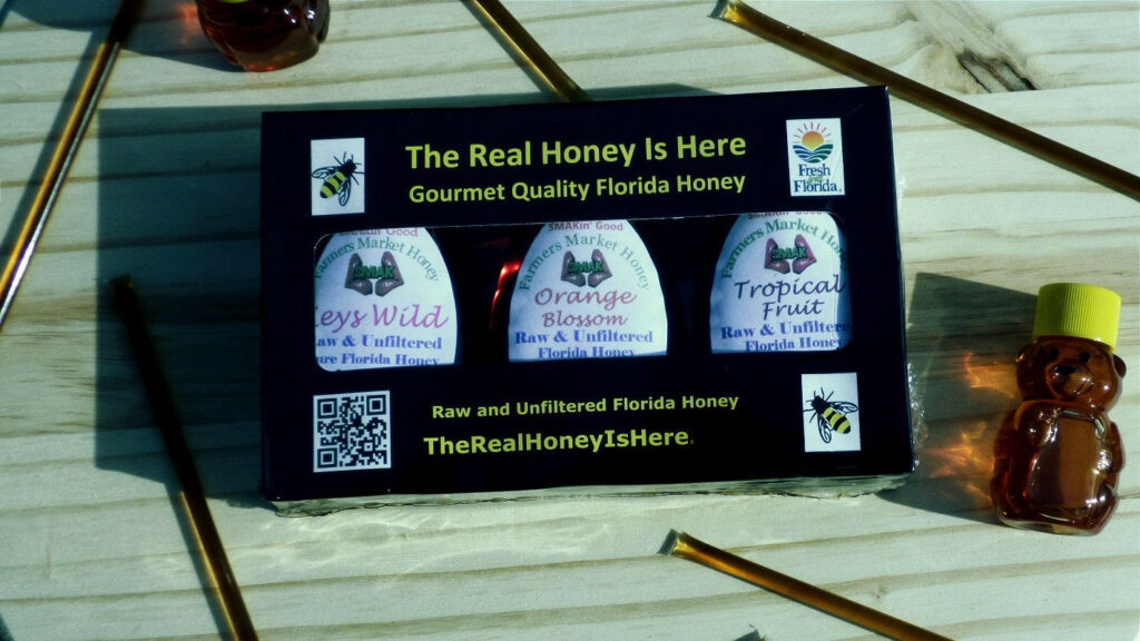 Monthly Honey Subscription